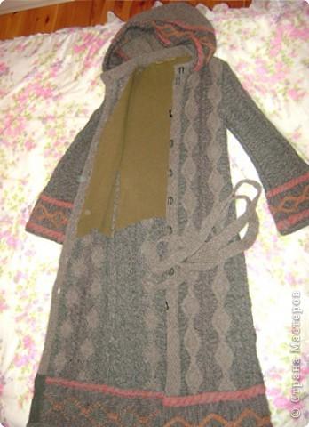 Мамино вязание фото 28