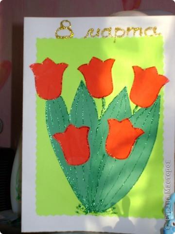 открытка для бабушки фото 2