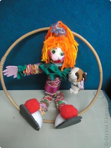Веселая клоунада фото 7