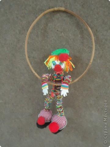 Веселая клоунада фото 4