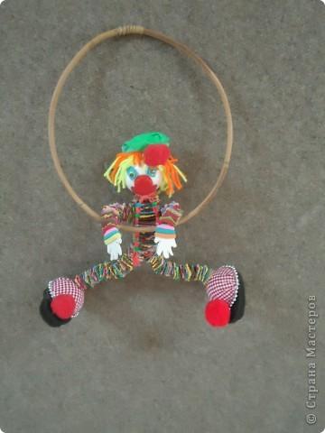 Веселая клоунада фото 3