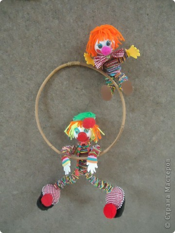 Веселая клоунада фото 2