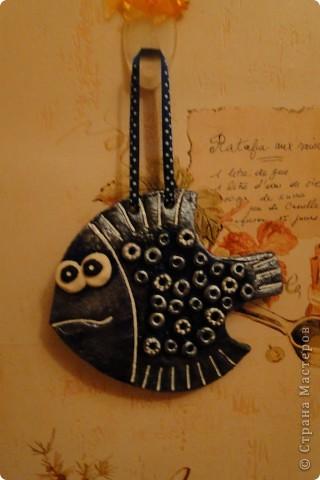 Рыбки-повторюшки ))) фото 4