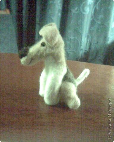 Медвежонок Блинчик)) Самый первый, немножко комом, отсюда имя:) фото 3