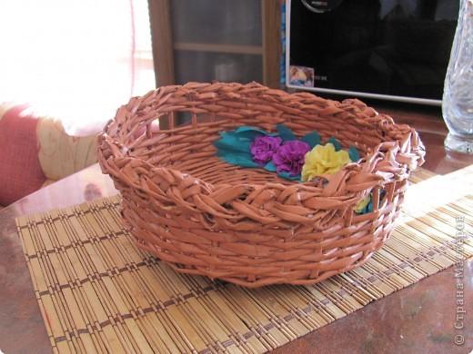 Вот, наплела своим бабушкам подарочков. фото 2