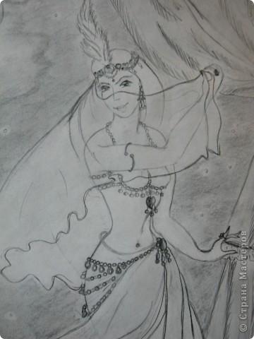 первые рисунки карандашом фото 11