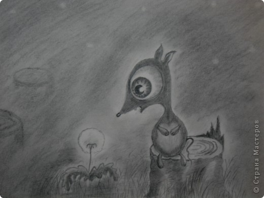 первые рисунки карандашом фото 8
