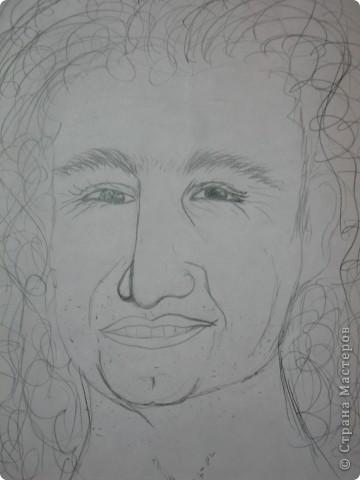 первые рисунки карандашом фото 16