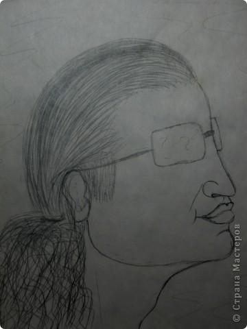первые рисунки карандашом фото 15
