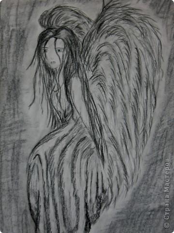 первые рисунки карандашом фото 14
