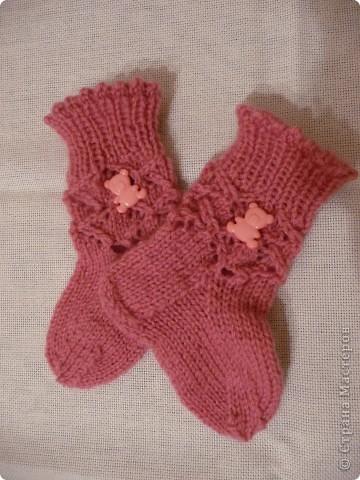 Вот такой наборчик я срукодельничала на рождение дочки для моей подруги фото 4