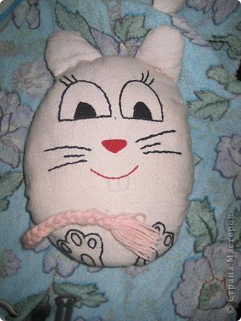 Этих заек и мишек сотворила старшая 20 летняя дочь Маша. фото 6