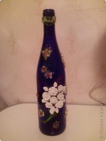 Цветы из пасты для лепки фото 2