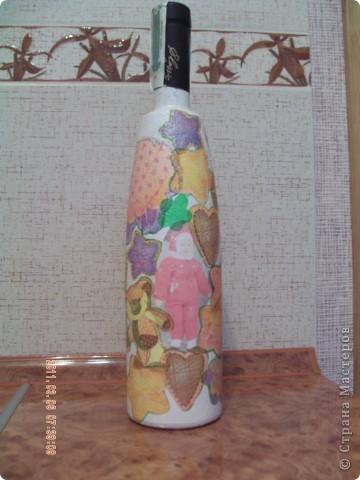 Мои новые бутылочки фото 2
