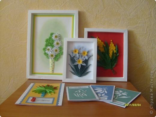 Такие подарки мы сделали с сестрой в школу для ее учителей и подруг. фото 1