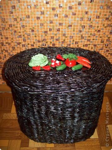 Корзина для овощей фото 1
