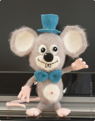 Мышонок. фото 1