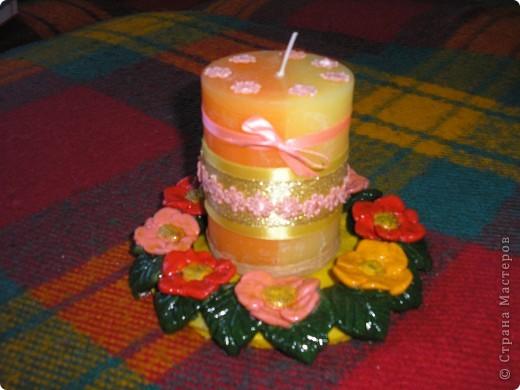 Подарок моей маме на День рождения. фото 1