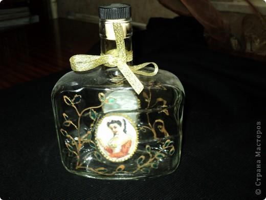 Бутылки фото 3
