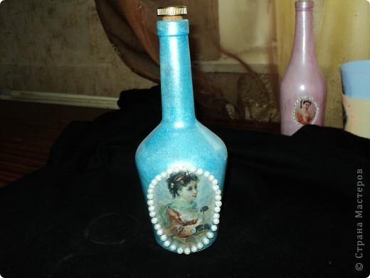 Бутылки фото 6