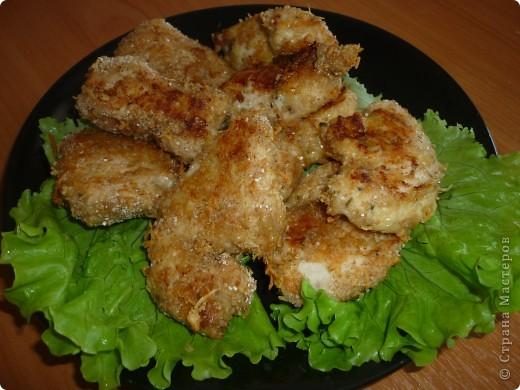 Раньше мои не любили куриное филе- говорили ,что очень сухое. Благодаря этому рецепту - теперь это одно из любимых блюд)))