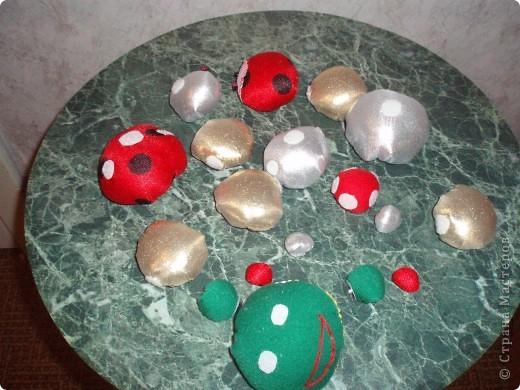 Фантазии из шариков фото 2