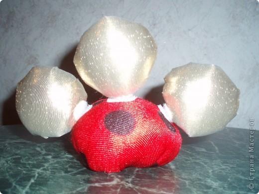 Фантазии из шариков фото 9