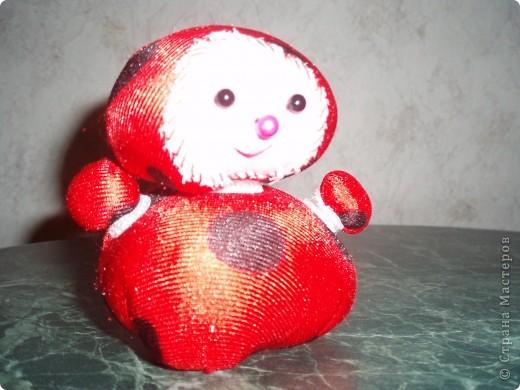 Фантазии из шариков фото 10