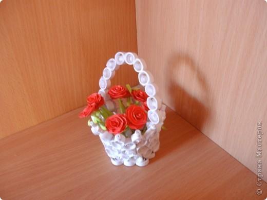 Вдохновение - Татьяна_Грачева и ее Корзинка роз!Спасибо Вам! фото 2