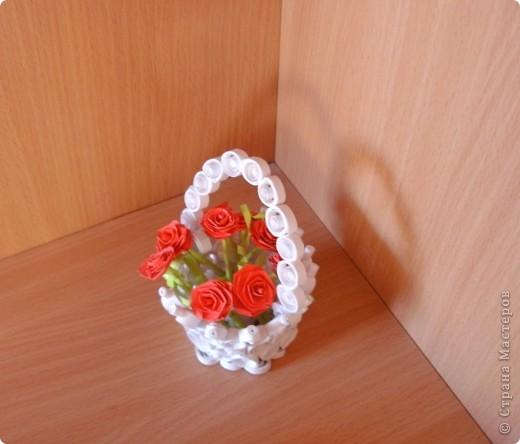Вдохновение - Татьяна_Грачева и ее Корзинка роз!Спасибо Вам! фото 1