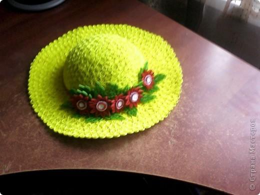 Шляпа фото 2