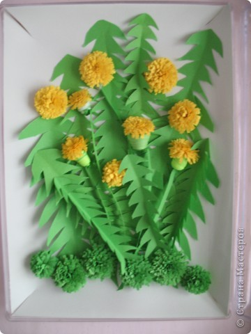 Вот и у меня теперь есть полевые цветы. Огромное спасибо всем мастерицам, кто выставляет свои работы, у вас многому можно поучиться. Отдельное спасибо Ольге Ольшак, Светлане Любимовой, Свет- Лане, Ольге Студниковой. От ваших работ я в восторге, многому у вас учусь. Вот такие цветы получились у меня. фото 5