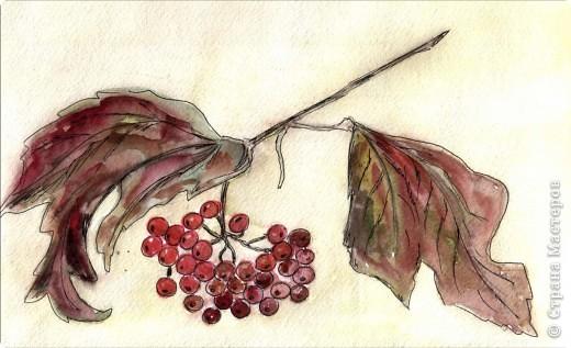 Люблю весну за буйство красок.... А осень - за тепло души. Как много в мире этом масок... Быть может маски носим ми.... фото 2