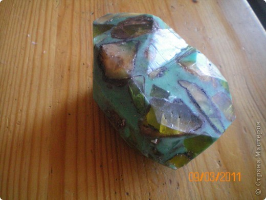 мыльный камень фото 2