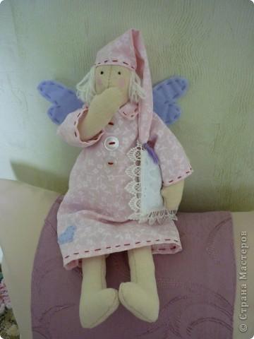 Сонный Ангел фото 1