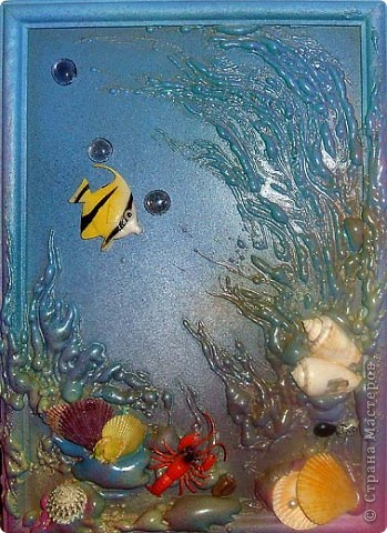 Морское дно. фото 4