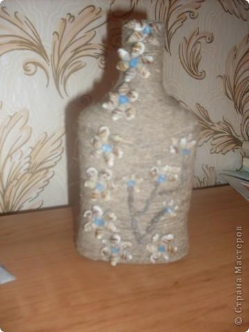 Бутылочка фото 3