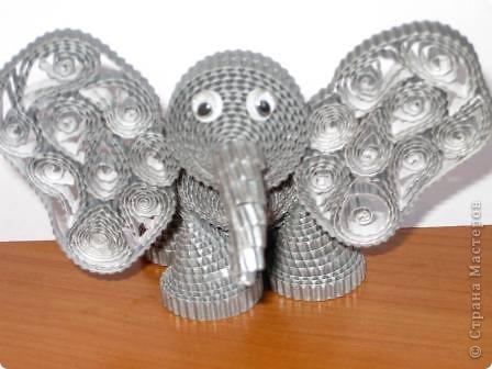 вот повторюшка розового слона (не наю как делать ссылку на автора, извините) фото 2