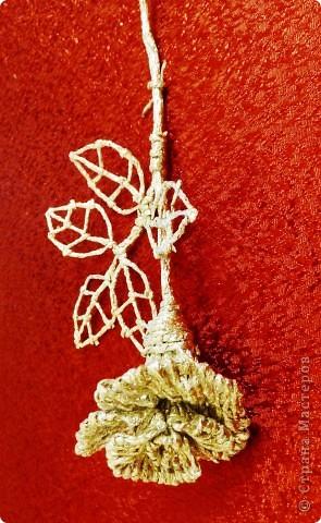 Паучок в серебряной паутине.Приносит удачу и богатство в дом. фото 2