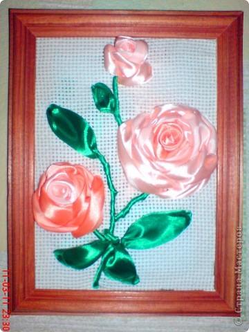 Розы для мамочки!