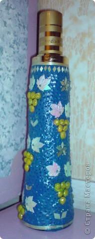 Вот такие бутылочки :) фото 2