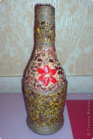 Вот такие бутылочки :) фото 3
