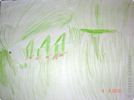 """Ура, мы с 10-летней дочкой наконец-то защитили нашу проектную работу окружного конкурса """"Будущее Северо-Запада"""" в номинации """"Совята"""", заняв 2 место, и теперь я могу поделиться чудесными фотографиями нашего дорогого питомца Кузи... А началось всё с того, что, отдыхая летом 2010 года на даче в Малиновке, мы поймали такого вот """"зверя"""", посадили его в банку и принялись тщательно изучать, записывая всю информцию в дневник... фото 4"""