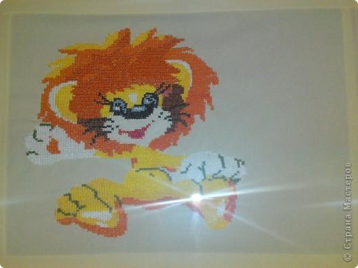 Львенок фото 1