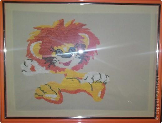 Львенок фото 2