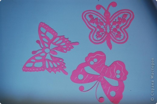 потянуло на бабочек фото 7