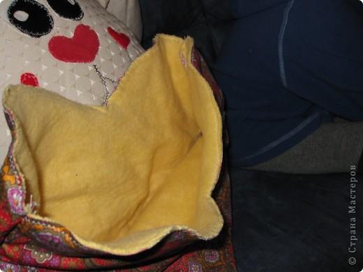 вот такие детские подушки-пижамницы получились... фото 2