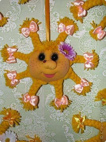 Мои солнышки                        фото 4
