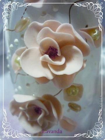 Бокальчики Весеннее цветение фото 3