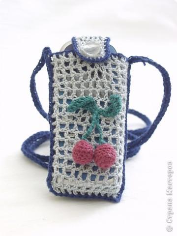 Чехлы для мобильных телефонов фото 4